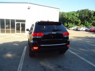 2017 Jeep Grand Cherokee Limited LUXURY. PANORAMIC. NAVIGATION SEFFNER, Florida 13