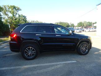 2017 Jeep Grand Cherokee Limited LUXURY. PANORAMIC. NAVIGATION SEFFNER, Florida 14