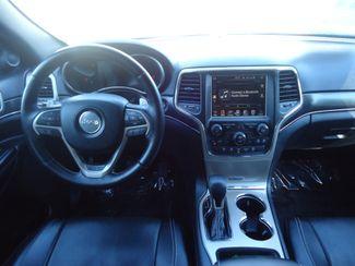 2017 Jeep Grand Cherokee Limited LUXURY. PANORAMIC. NAVIGATION SEFFNER, Florida 27
