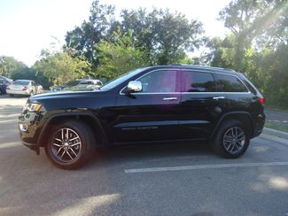 2017 Jeep Grand Cherokee Limited LUXURY. PANORAMIC. NAVIGATION SEFFNER, Florida 5