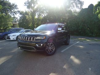 2017 Jeep Grand Cherokee Limited LUXURY. PANORAMIC. NAVIGATION SEFFNER, Florida 6