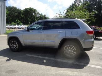 2017 Jeep Grand Cherokee Limited LUXURY. PANORAMIC. NAVIGATION SEFFNER, Florida 12