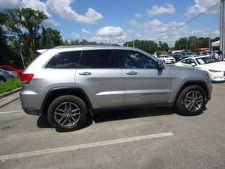 2017 Jeep Grand Cherokee Limited LUXURY. PANORAMIC. NAVIGATION SEFFNER, Florida 15