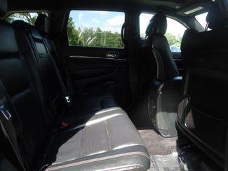 2017 Jeep Grand Cherokee Limited LUXURY. PANORAMIC. NAVIGATION SEFFNER, Florida 18