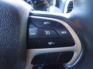2017 Jeep Grand Cherokee Limited LUXURY. PANORAMIC. NAVIGATION SEFFNER, Florida 28