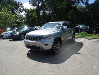 2017 Jeep Grand Cherokee Limited LUXURY. PANORAMIC. NAVIGATION SEFFNER, Florida 7