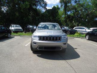 2017 Jeep Grand Cherokee Limited LUXURY. PANORAMIC. NAVIGATION SEFFNER, Florida 8