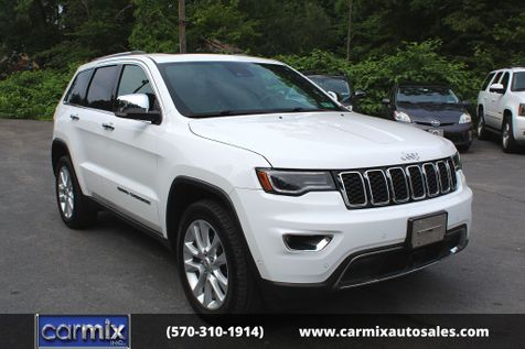 2017 Jeep Grand Cherokee Limited in Shavertown