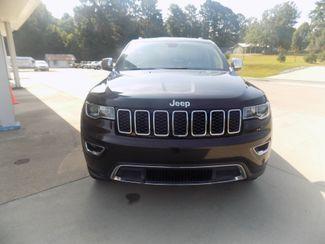2017 Jeep Grand Cherokee Limited Sheridan, Arkansas 1