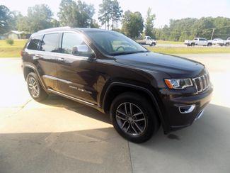 2017 Jeep Grand Cherokee Limited Sheridan, Arkansas 2