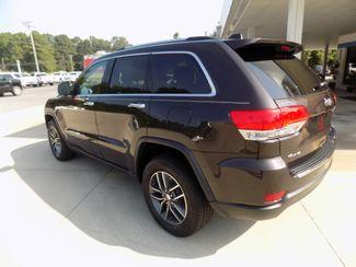 2017 Jeep Grand Cherokee Limited Sheridan, Arkansas 4