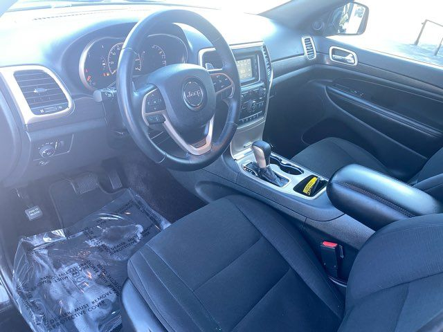 2017 Jeep Grand Cherokee Laredo in Tacoma, WA 98409
