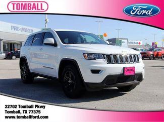 2017 Jeep Grand Cherokee Laredo in Tomball, TX 77375