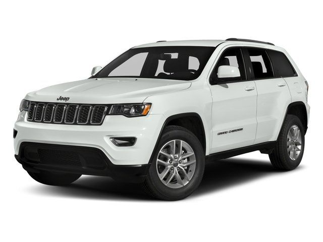 2017 Jeep Grand Cherokee Altitude