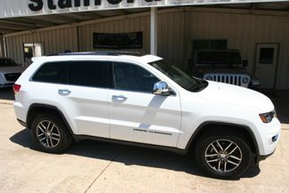 2017 Jeep Grand Cherokee Limited in Vernon Alabama