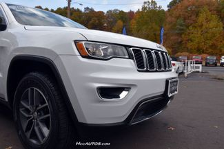 2017 Jeep Grand Cherokee Limited Waterbury, Connecticut 10