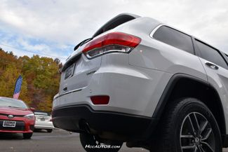 2017 Jeep Grand Cherokee Limited Waterbury, Connecticut 12