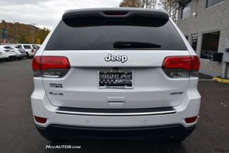 2017 Jeep Grand Cherokee Limited Waterbury, Connecticut 13