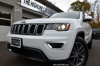 2017 Jeep Grand Cherokee Limited Waterbury, Connecticut 3