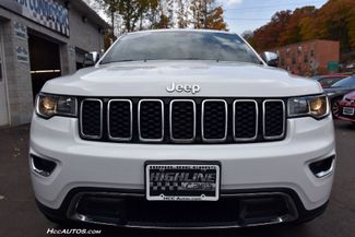 2017 Jeep Grand Cherokee Limited Waterbury, Connecticut 9