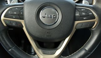 2017 Jeep Grand Cherokee Limited Waterbury, Connecticut 36