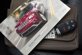 2017 Jeep Grand Cherokee Limited Waterbury, Connecticut 47