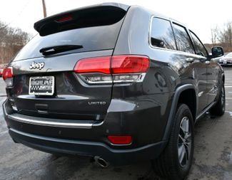 2017 Jeep Grand Cherokee Limited Waterbury, Connecticut 7