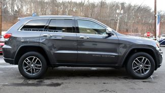 2017 Jeep Grand Cherokee Limited Waterbury, Connecticut 8