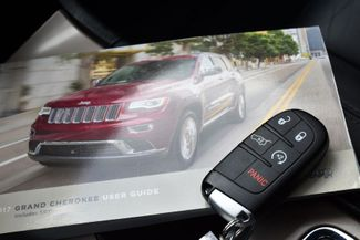 2017 Jeep Grand Cherokee Limited Waterbury, Connecticut 43