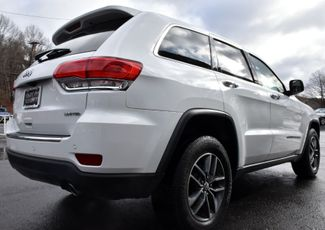 2017 Jeep Grand Cherokee Limited Waterbury, Connecticut 5