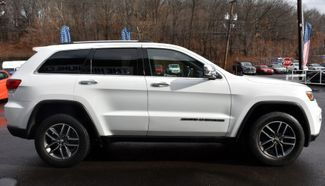 2017 Jeep Grand Cherokee Limited Waterbury, Connecticut 6