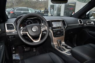 2017 Jeep Grand Cherokee Limited Waterbury, Connecticut 16