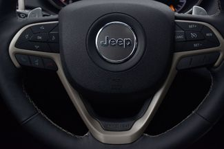 2017 Jeep Grand Cherokee Limited Waterbury, Connecticut 34