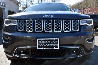 2017 Jeep Grand Cherokee Overland Waterbury, Connecticut 9