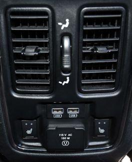 2017 Jeep Grand Cherokee Overland Waterbury, Connecticut 20