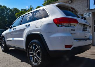2017 Jeep Grand Cherokee Limited Waterbury, Connecticut 4