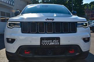2017 Jeep Grand Cherokee Trailhawk Waterbury, Connecticut 9