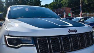 2017 Jeep Grand Cherokee Trailhawk Waterbury, Connecticut 10