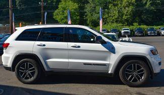 2017 Jeep Grand Cherokee Trailhawk Waterbury, Connecticut 7