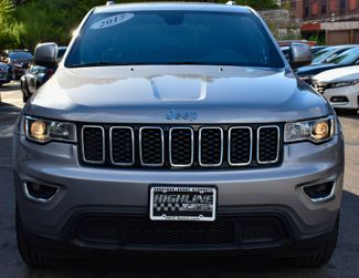 2017 Jeep Grand Cherokee Laredo Waterbury, Connecticut 6