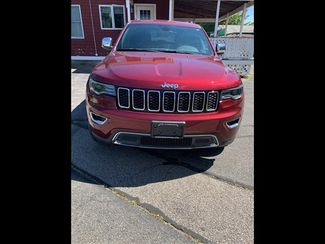 2017 Jeep Grand Cherokee Limited in Whitman, MA 02382