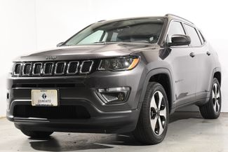 2017 Jeep New Compass Latitude w/ 8.4 Nav / Sunroof in Branford, CT 06405