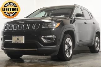 2017 Jeep New Compass Limited in Branford, CT 06405