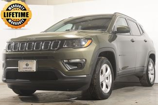 2017 Jeep New Compass Latitude in Branford, CT 06405
