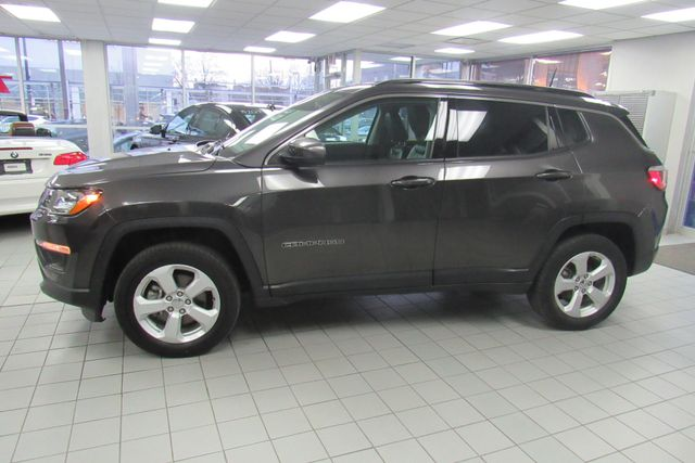 2017 Jeep New Compass Latitude W/ BACK UP CAM Chicago, Illinois 3