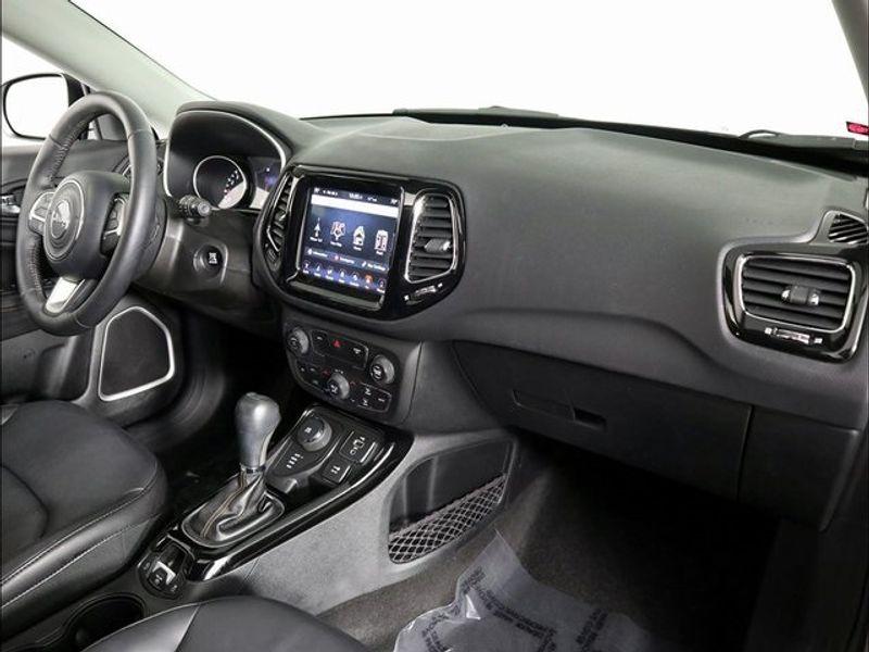 2017 Jeep New Compass Limited  city Ohio  North Coast Auto Mall of Cleveland  in Cleveland, Ohio