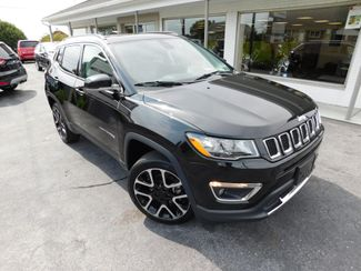 2017 Jeep New Compass Limited in Ephrata, PA 17522