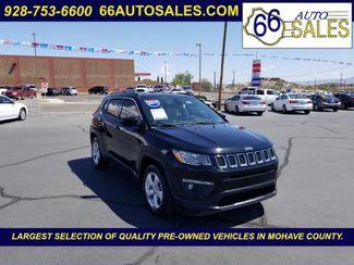 2017 Jeep New Compass Latitude in Kingman, Arizona 86401