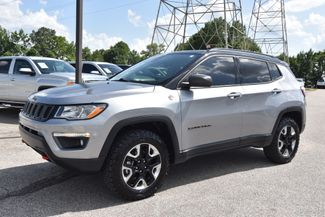 2017 Jeep New Compass Trailhawk in Memphis, Tennessee 38128