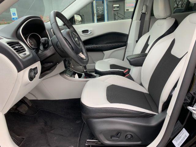 2017 Jeep New Compass Latitude in San Antonio, TX 78233